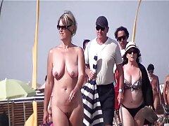 Baile desnudo trios caseros follando
