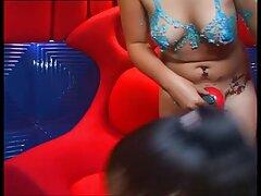 Tetona chica japonesa porno casero asiatico gime durante hardcore mamada,