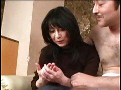 Masturbación Aldo calma los pies muestra el dedo del pie cogiendo con amas de casa