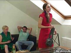 Bronceada Cameron videos caseros de tias con sobrinos se masturba.