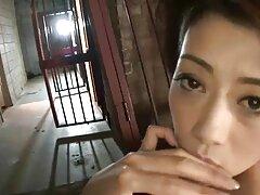 Aya chica japonesa, amater follando culo, Amateur escena de vídeo