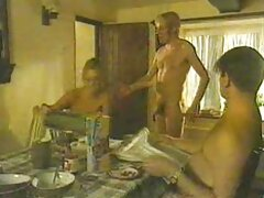 Stevie videos caseros de viejas follando Smith hace que su esposo lo vea fumar.