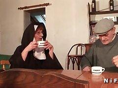 Sexo videos caseros de maduras cogiendo negro