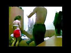 Sexo caliente en videos caseros de chicas follando la webcam