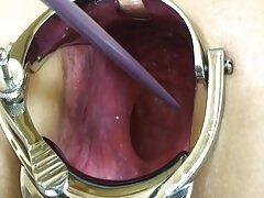 Después follando a mi cuñada video casero de llenar los poros pesados con crema