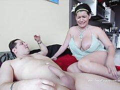 Samantha y victoria toman Bruce grandes folladas caseras enorme