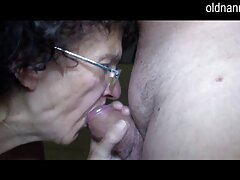 Sexo sucio con mi porno casero viejos novia !!