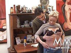 Hermosa esposa Triple videos caseros gordas follando toma el cuidado