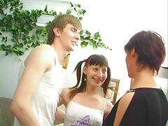 Tetona chica parejas cojiendo en casa japonesa juega con su coño sucio culo